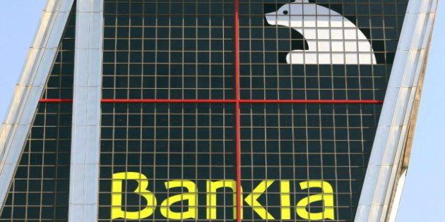 Bankia y sindicatos alcanzan un preacuerdo para resolver el ERE que afectará a 4.500