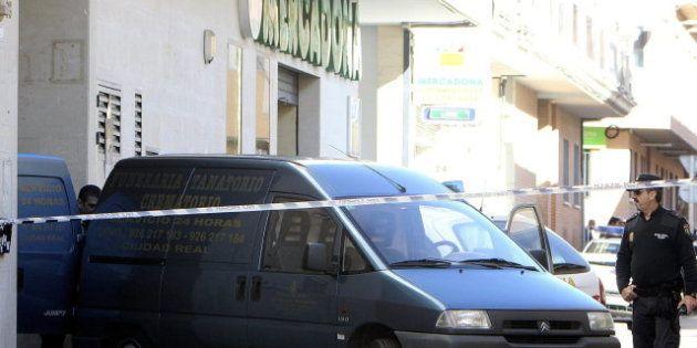 Un policía mata a su expareja en Ciudad Real un día después de levantarse la orden de