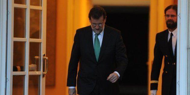 El PP cae y sólo superaba en cinco puntos al PSOE antes del 'caso Bárcenas', según el