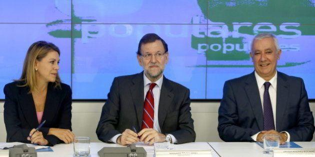 Rajoy desoye a González y mantiene el calendario de financiación