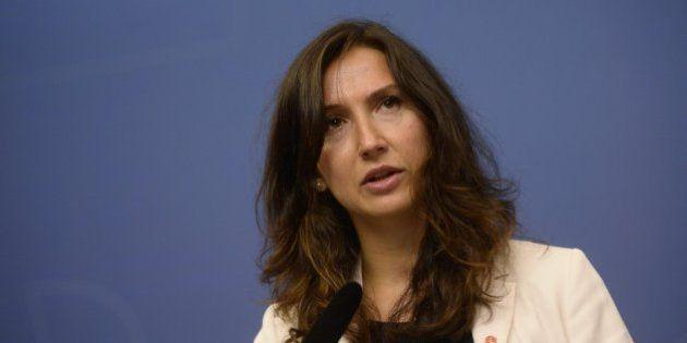 Dimite una ministra en Suecia tras dar positivo en un control de