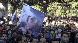 Asesinan en la puerta de su casa al opositor tunecino