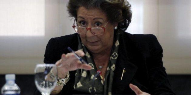 Rita Barberá: