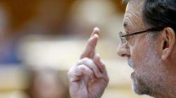 Rajoy anuncia una