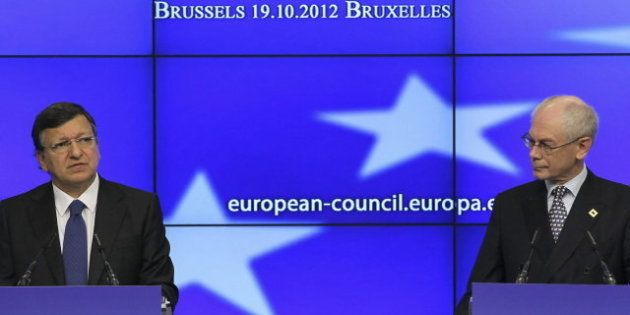 Los líderes de la UE tratan de cerrar los Presupuestos divididos sobre el alcance del