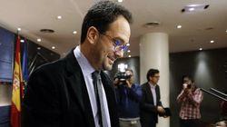 PSOE y C's incluyen al PP en las negociaciones de