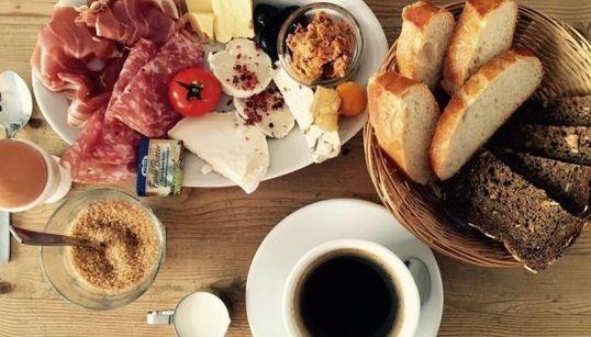 Desayunos por el mundo: 14 propuestas coloridas y MUY