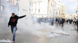 El partido tunecino en el poder rechaza la disolución del