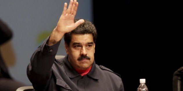 La oposición quiere organizar un referéndum para echar a Maduro del