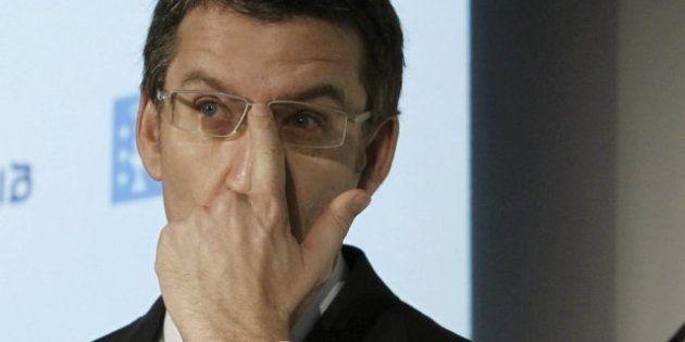 Feijóo responde a Aguirre: