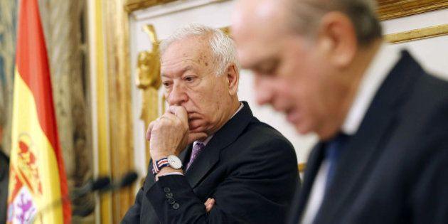 Margallo alerta a otros países sobre un Gobierno