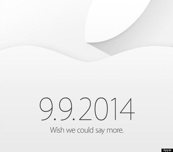 Presentación iPhone 6: lo que debes esperar del gran evento de
