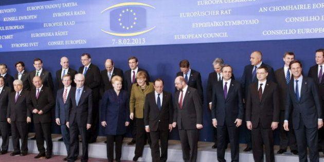 La UE ultima su presupuesto con un fondo contra el paro pero recortes en agricultura y