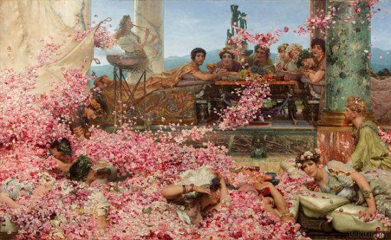 23 obras de arte que reflejan a la perfección el bajón del
