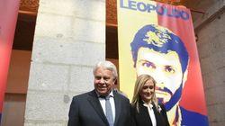 La reacción de Felipe González a la condena de Leopoldo