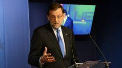 Rajoy elude pedir perdón por el caso
