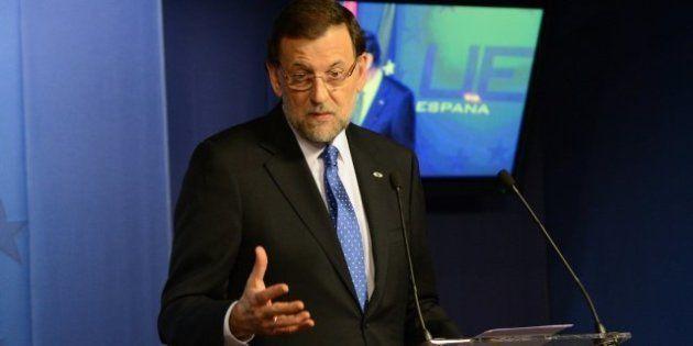 Rajoy elude pedir perdón por el caso Bárcenas: