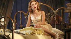 Scarlett Johansson apuesta por una