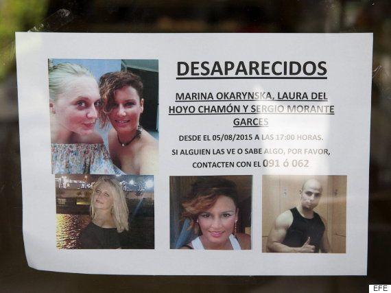 La Policía encuentra los cuerpos de las dos jóvenes desaparecidas en