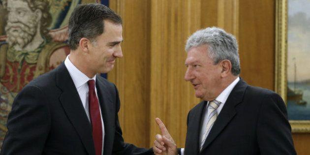 Pedro Quevedo, el hombre que puede hacer que España tenga
