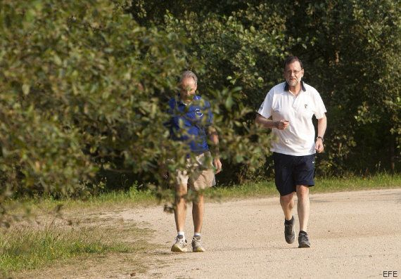 Los políticos viven el verano entre los Juegos Olímpicos, las vacaciones y la
