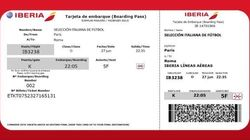 Las pullas entre Alitalia e Iberia en Twitter antes del