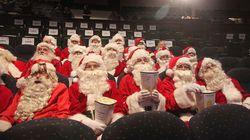 ¿Cuál es la mejor película de Navidad? ¡Vota!