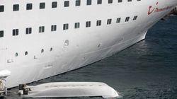 Cinco muertos al caer al mar un bote salvavidas de un crucero en La