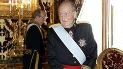 Atronadora pitada al rey y al himno en Vitoria