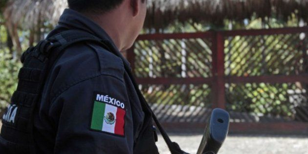 Seis detenidos en Acapulco por la violación de seis turistas
