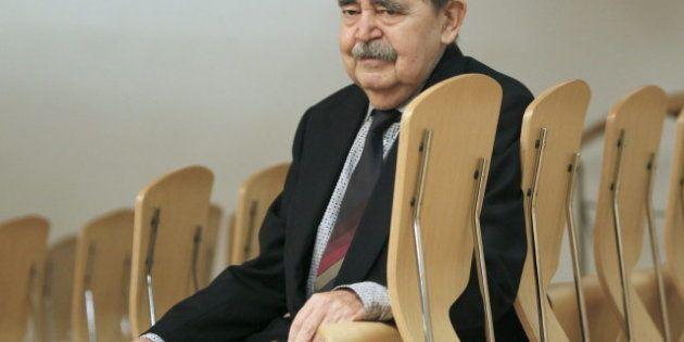 Muere en Barcelona a los 70 años el escritor y filósofo Eugenio