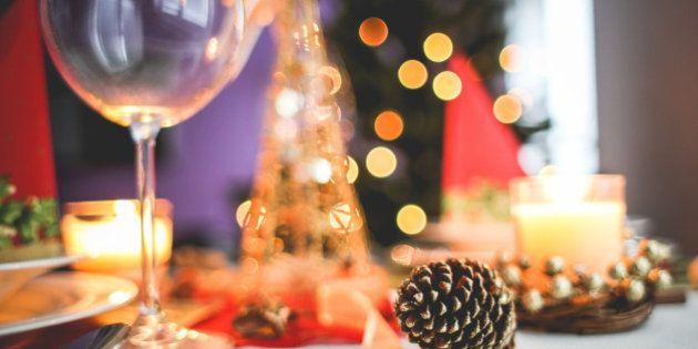 Comprar, cocinar, decorar: claves para una cena de Navidad respetuosa con el