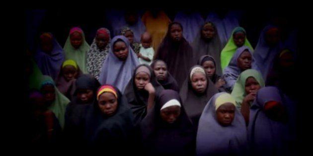 Boko Haram dice que algunas de las niñas de Chibok han muerto en bombardeos del