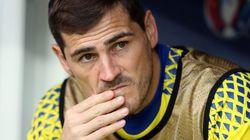 La razón por la que Twitter se ha acordado de Casillas a los 10 minutos de