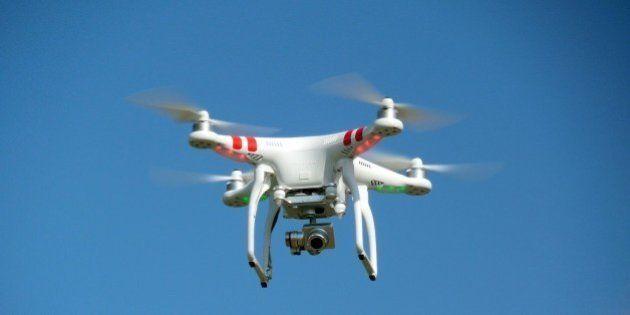 La revolución de los drones: sus usos más