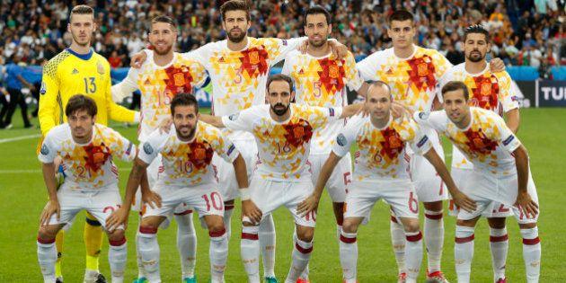 Twitter señala a Sergio Ramos como el culpable de la mala imagen de La
