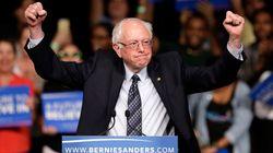 Sanders consigue una inesperada victoria sobre Clinton en