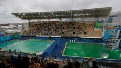 Se resuelve el misterio de las piscinas