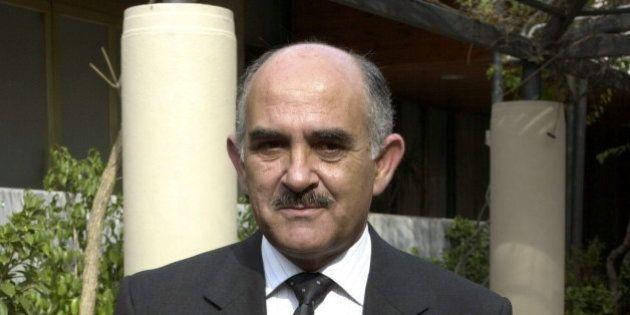 Alberto Garre, expresidente de Murcia:
