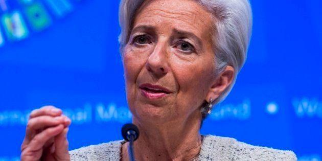 El FMI pide a España revisar el gasto en Sanidad y