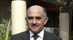El expresidente de Murcia: