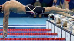 Asaltan a punta de pistola al nadador olímpico Ryan