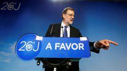 Rajoy viaja a Bruselas para contarle a Europa que quiere pactar con el