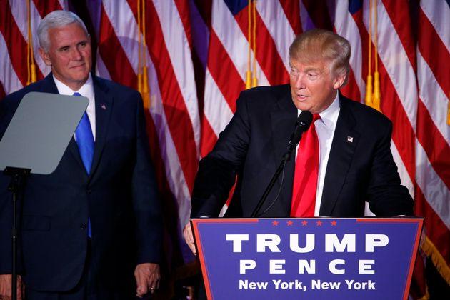 Trump: un capítulo más de la crisis antisistema