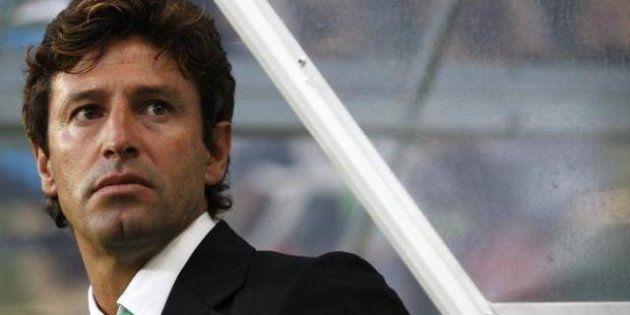El Deportivo de la Coruña destituye a Domingos Paciencia como