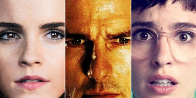 Estrenos de cine: 'Colonia', 'Jack Reacher' y 'No culpes al karma de lo que te pasa por