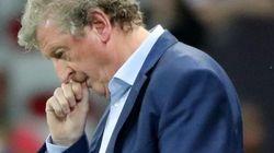 La Federación inglesa acepta la renuncia de Hodgson: