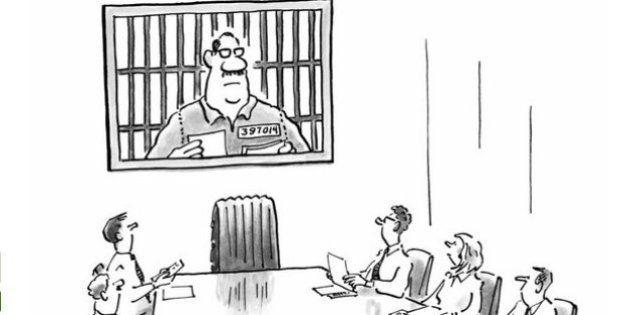 Humor en el trabajo: 7 viñetas de 'La oficina en The New