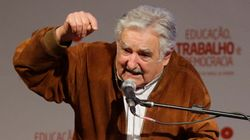José Mujica reacciona a la victoria de Trump con una sola