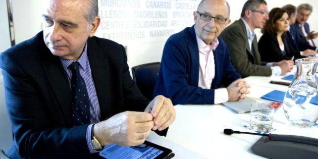 La cúpula del PP anuncia que publicará sus datos de renta y patrimonio en los próximos